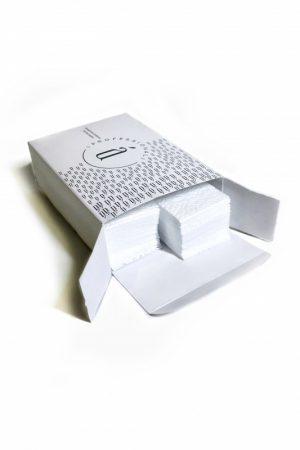 חבילת פדים ללא סיבים *איכותיים במיוחד* – 400 יח' (תוצרת רוסיה)