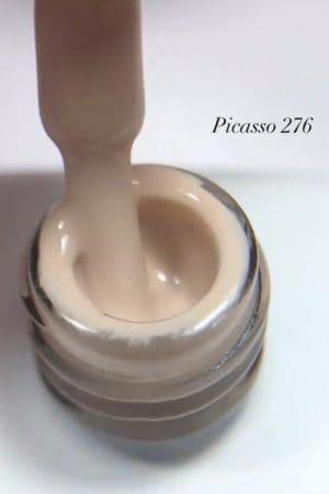 לק ג'ל פיקאסו 276 – Picasso Gel Polish 20ml