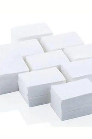חבילת פדים קוסמטיים – 900 יחידות