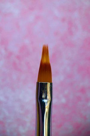 מברשת מקצועית לאומברה Proffesional Gel Nail Brush Ombre Triangle