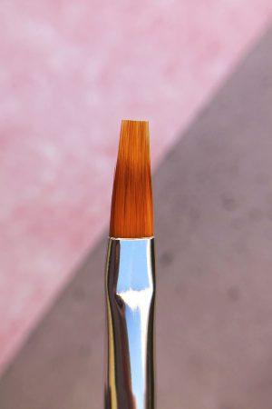 מברשת מקצועית לקישוט אומברה בציפורניים – Proffesional Ombre Nail Brush