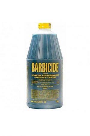 ברבסייד – חומר לחיטוי כלים 2 ליטר Barbacide
